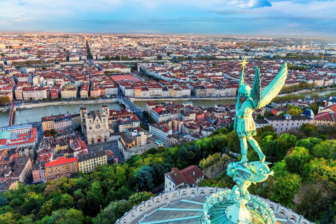Immobilier Investir Lyon