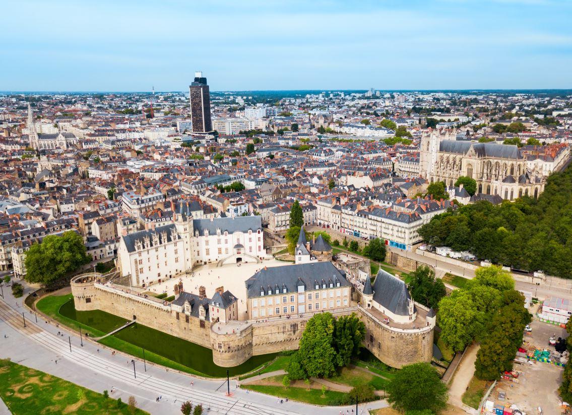 Investir Immobilier Nantes