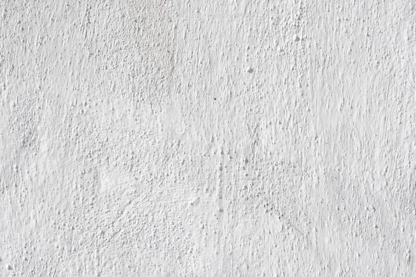 Mur En Crépi