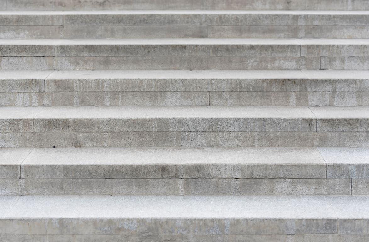 Peindre Escalier Béton