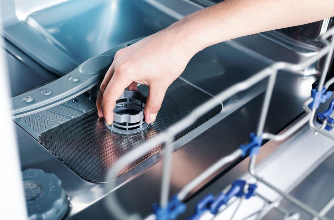 Problème Vidange Lave Vaisselle