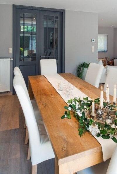 Table meuble design