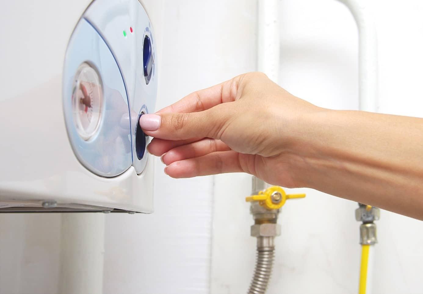 Thermostat Chauffe Eau électrique