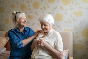 Aménagement Personne âgée Istock