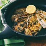 Cuisine Poisson A La Poele