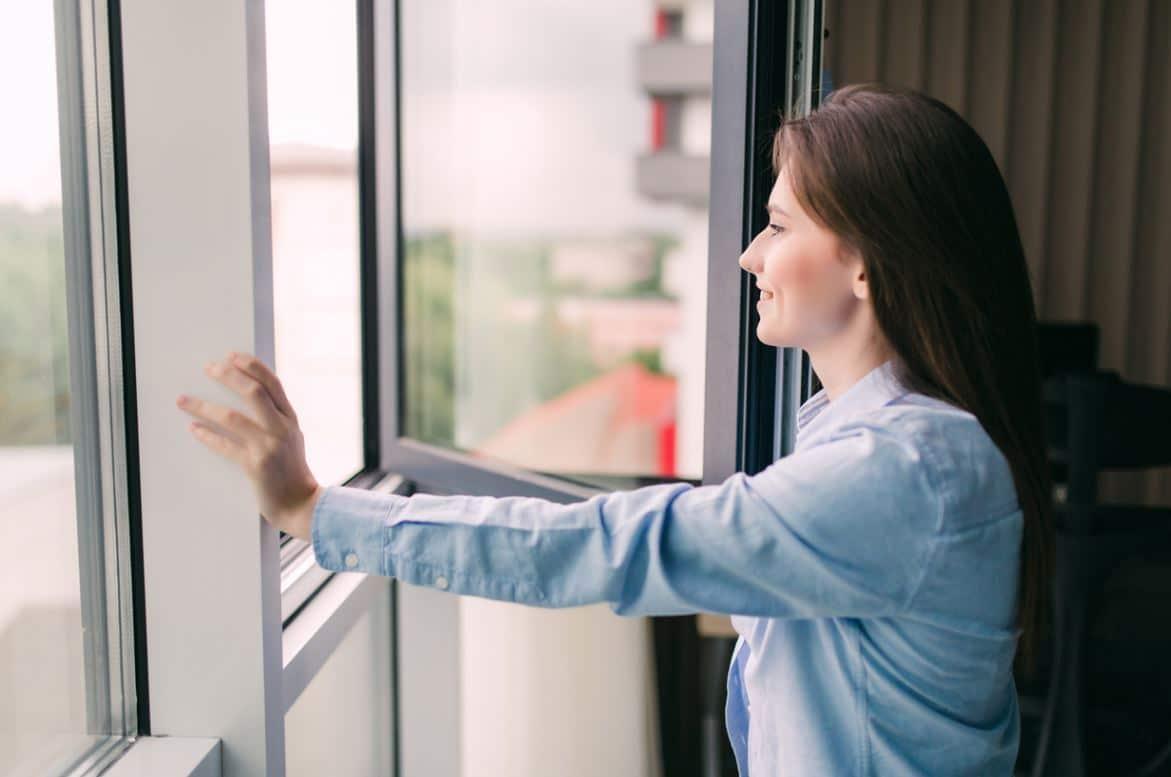 Ouvrir Fenêtre Aérer