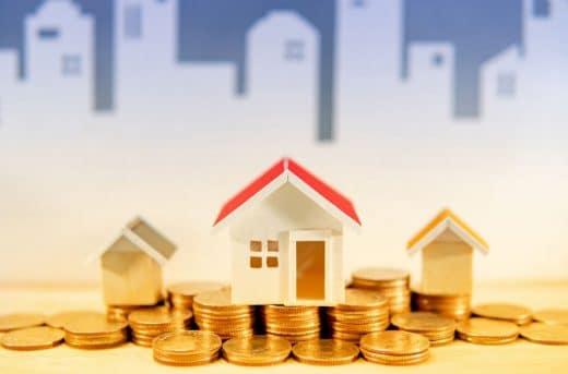 Report Charges Copropriété Immobilier