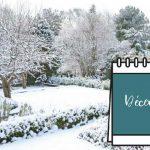 Calendrier Jardinage Decembre