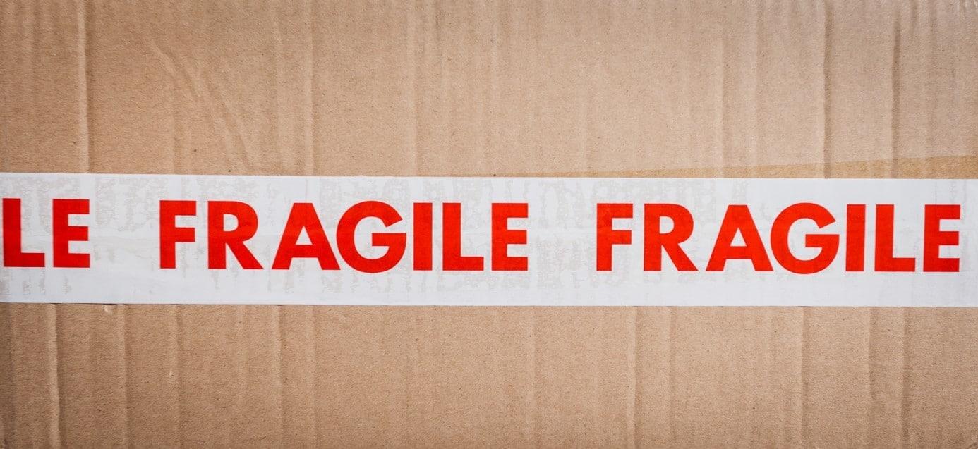 Objets Fragiles
