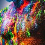 Peinture Fluorescente Et Phosphorescente