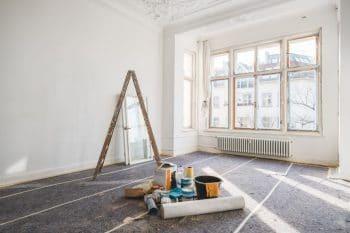 Rénovation Maison Istock