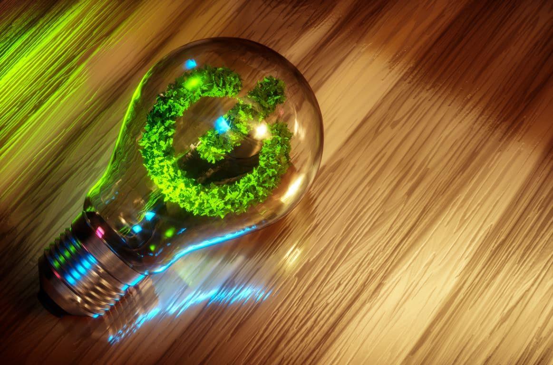 Lectricité Verte énergies Renouvelables