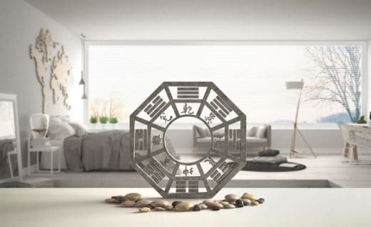 Orientation Chambre Feng Shui