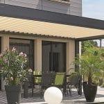 Pergolas Bioclimatique Pour Terrasse