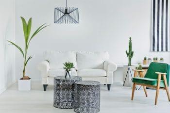 Petit Salon Blanc