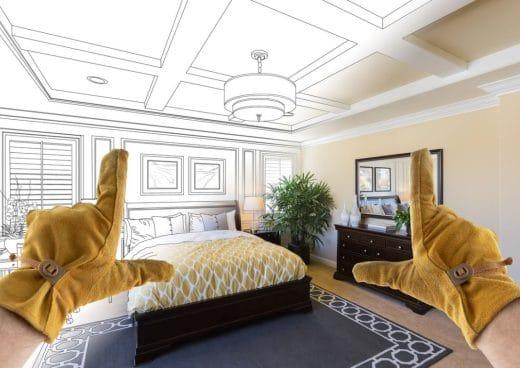Rénover Chambre