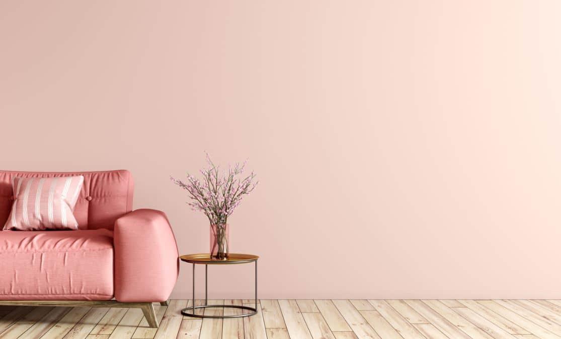 Salon Rose Poudré