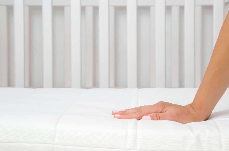 Tester Matelas Pour Bébé