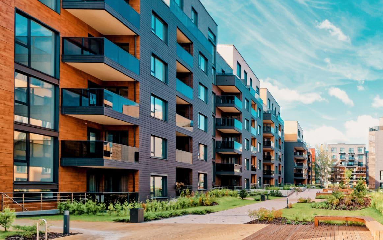 Immobilier Résidentiel Neuf