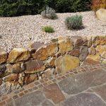 Mur En Pierres Jardin