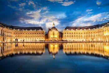 Privilegier Immobilier Quartiers Bordeaux