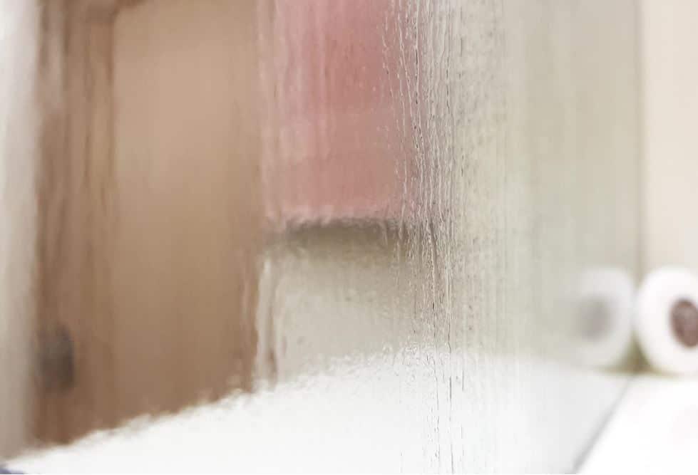 Condensation Salle De Bain