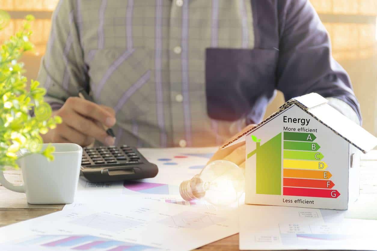 déroulement d'un audit énergétique en copropriété