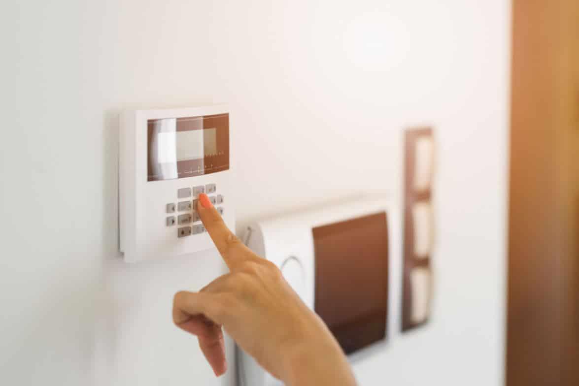 Programmer Alarme Dans La Maison
