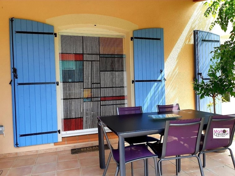 Rideau De Porte 2