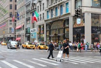 Shopping Déco New Yrok