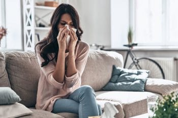 Allergies à La Maison