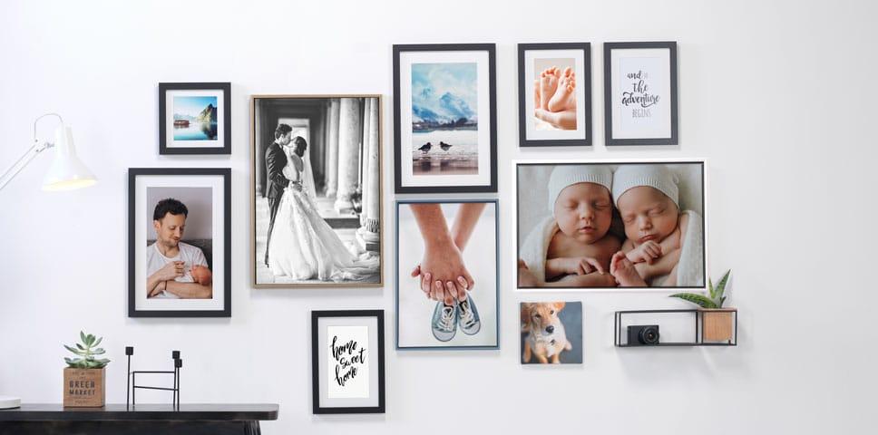 Galerie Photo Murale