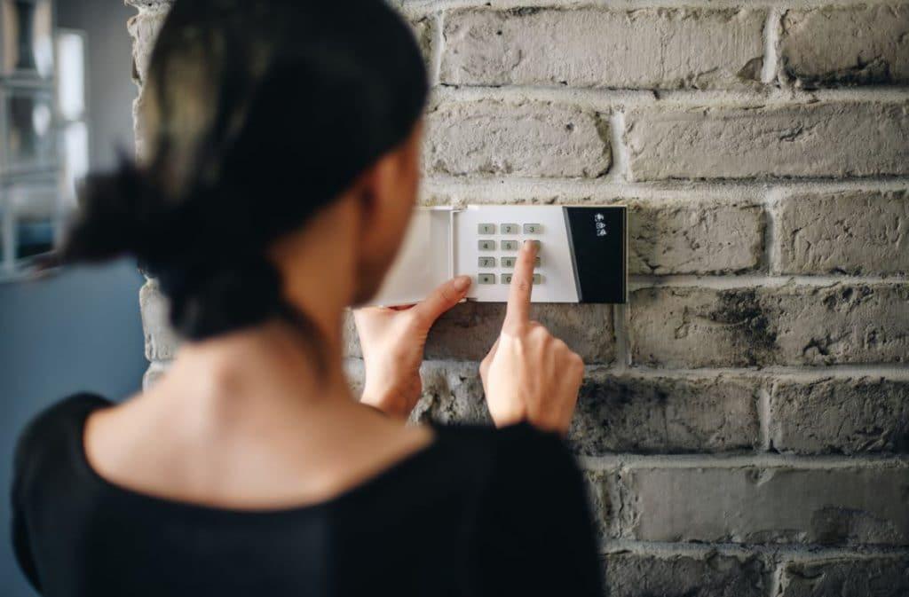 Installer Une Alarme