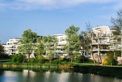Immobilier Région Parisienne